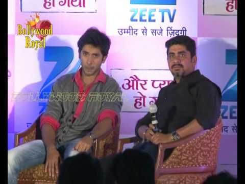 Zee TV launches new TV Serial ''   Aur Pyaar Ho Gaya'' Part 2