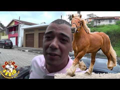 Repórter Favela Locutor de Rodeio x Vereador Ricardinho