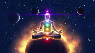 7 Chakra Enlightener -  434Hz Frequency with Beautiful Music