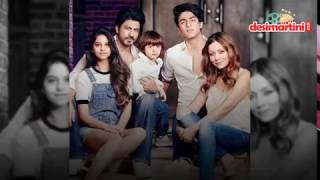 Facts about Suhana Khan Daughter of Shah Rukh Khan