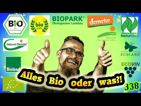 EU Bio Siegel Vergleich! Richtlinien! Bedeutung der Bio Label und Gütesiegel! Was bedeutet Bio?