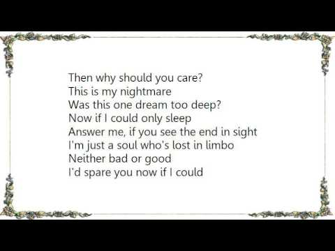 Elvis Costello - When Did I Stop Dreaming Lyrics