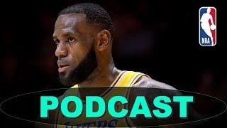Najava NBA Sezone sa Ozmom i Srđanom | SPORT KLUB Podcast