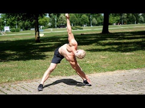 Jak budować mięśnie i siłę w domu