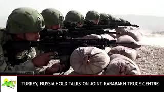 Turkey & Russia on Karabagh