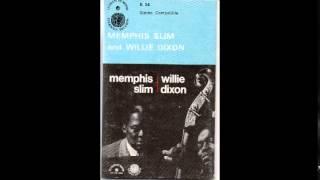 Memphis Slim Kansas City
