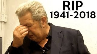 RIP The Old Man - Pawn Stars