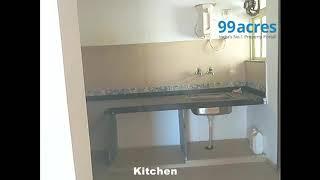 2 BHK,  Residential Apartment in Dhanori