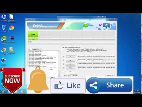 Samsung Galaxy j200h firmware update - смотреть онлайн на