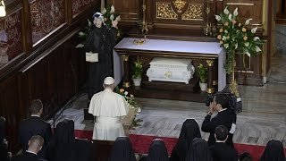 Sábado com o Papa Francisco na JMJ 2016