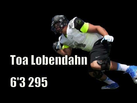 Toa-Lobendahn