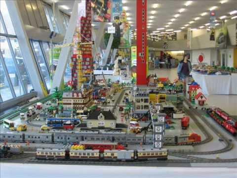 Ausstellung SteinCHenwelt 2012 in der Schweiz
