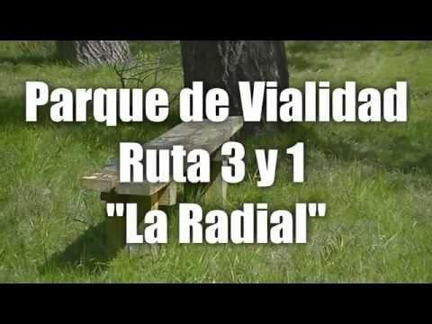 Parque de Vialidad Radial San Jose