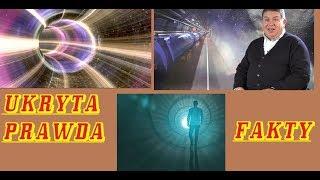CERN – APOKALIPSA I WIELKI TUNEL