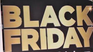 Fiscais vistoriam lojas nessa Black Friday