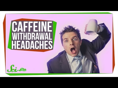 Why Does Skipping Coffee Give Me Headaches?