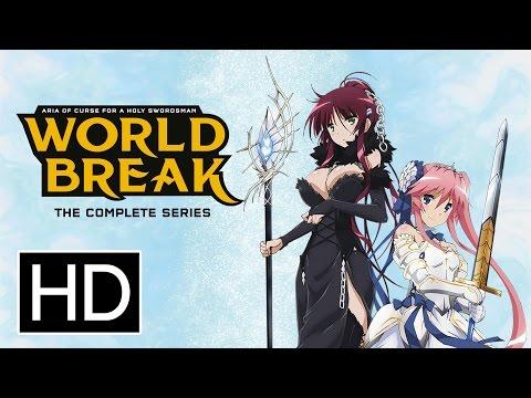 Seiken Tsukai no World Break ( 聖剣使いの禁呪詠唱 )
