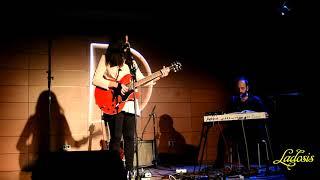 Nadine Khouri (feat Adrian Crowley) - Spirit Ditch (Sparklehorse Cover)