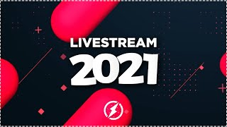 Music Livestream Radio ♫ EDM Remixes of Popular Songs 2021