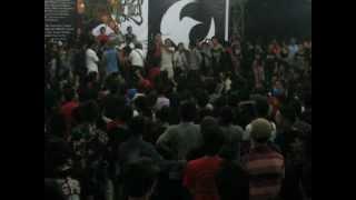 Not Xmprewell - Nada Tertindas Live @pendopo USU Resurgence Of The Fallen #2