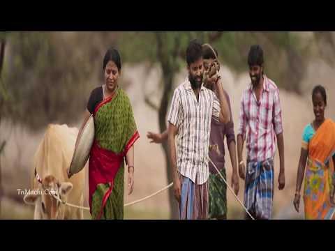 Irandam Ulagaporin Kadaisi Gundu Official Trailer 720p HD