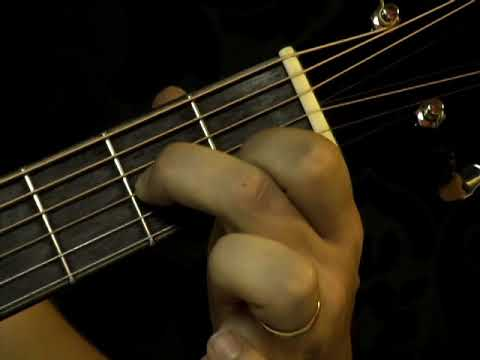 Guitar Lesson: How to play a D7 chord, with Andy Schiller of BeyondGuitar.com