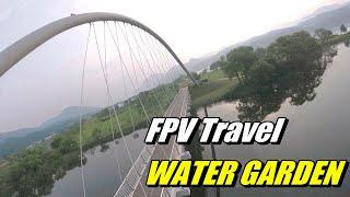 FPV TREVEL/WATER GARDEN