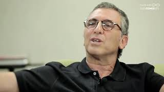 """QUEM SOMOS NÓS - """"NÃO EXISTEM LIBERAIS NO BRASIL"""" - Vladimir Safatle"""