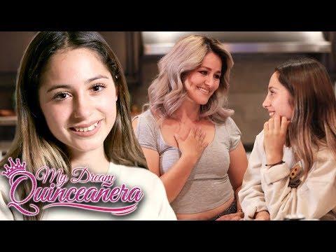 Meet Dani!   My Dream Quinceañera - Dani Ep1