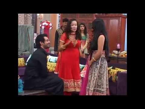 Serial | Zeetv | Kumkum Bhagya | On Location | Female Fight | Scene
