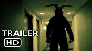 Demon House Official Trailer #1 (2018) Zak Bagans Documentary Movie HD
