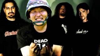 Fear Factory vs. PSY - Body Hammer Gangnam Style