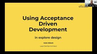 Webinar: How to successfully kick-start the development of your new service