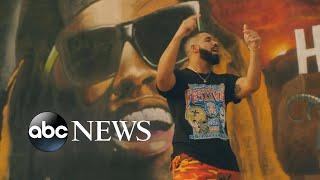 Drake Drops 'In My Feelings' Video