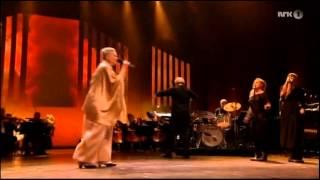 Ane Brun with KORK - This Voice (Nordisk råds kulturpriser 2013)