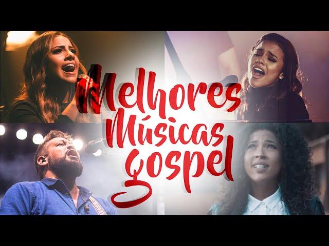 Louvores e Adoração 2020 - As Melhores Músicas Gospel Mais Tocadas 2020 - Playlist hinos gospel