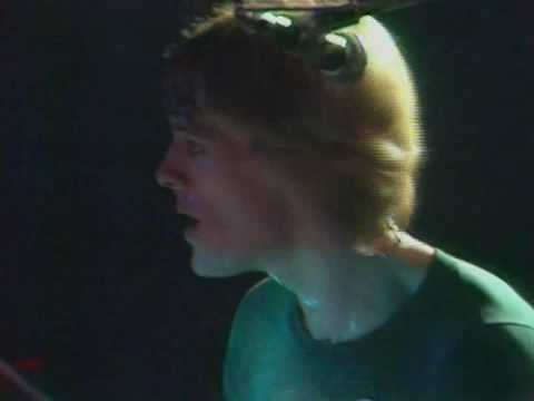 [HD] The Police - Hole In My Life (HP 1979)