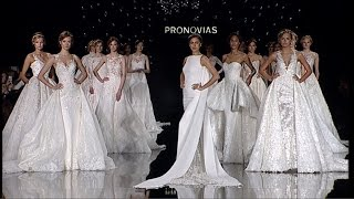 Pronovias Fashion Show 2017 Official Video