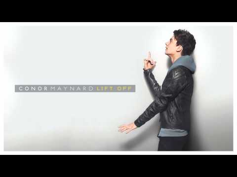 Conor Maynard - Lift Off - Contrast