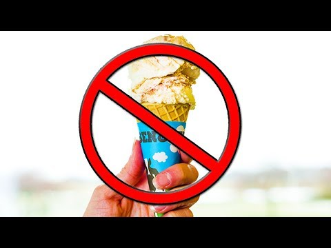 Why Ben & Jerry's Is Banning Scoops
