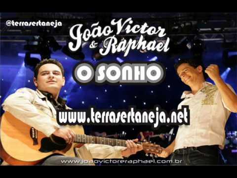 Como Um Sonho - João Victor e Raphael