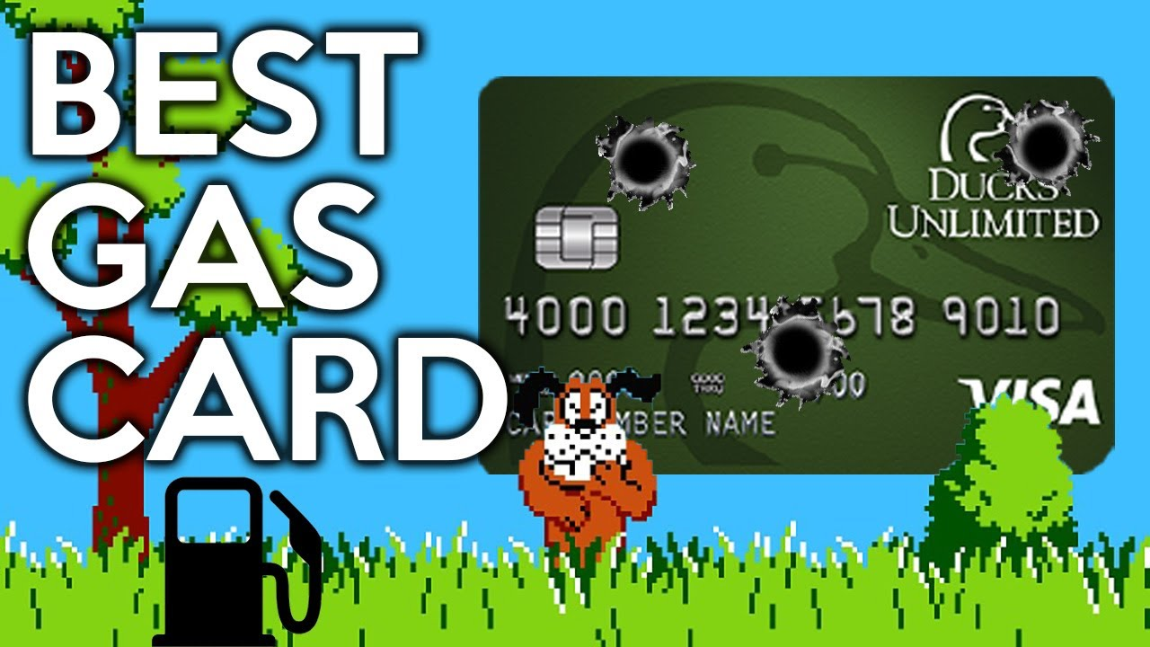 Finest GAS Credit Cards-- 2020 thumbnail