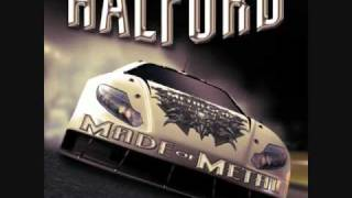 Halford Made Of Metal Music