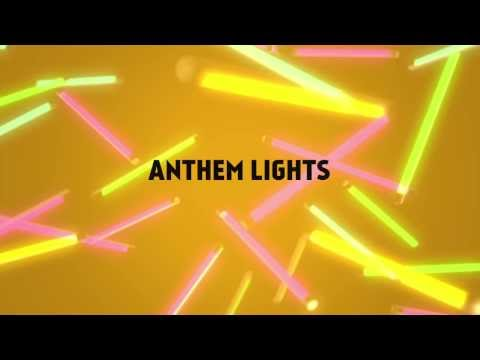 Song Lyrics and Guitar Chords - Anthem Lights - You Have My Heart ...