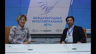 Татсумаса Китахара о развитии робототехники в Якутии