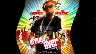 Lil' Wayne - Brand New (The Drought Is Over 4)