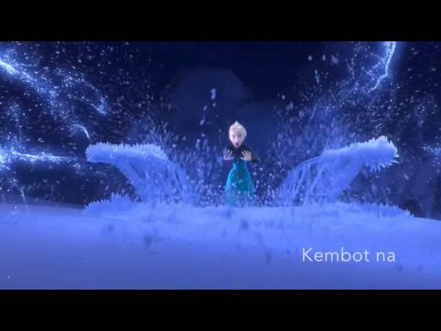 kembot na let it go beki version mp3
