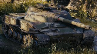 World of Tanks Object 907 - 6 Kills 11,5K Damage