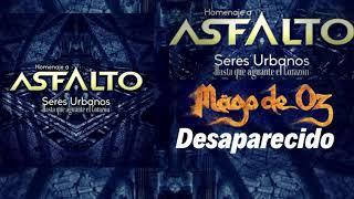 Mägo De Oz - Desaparecido ( Audio )