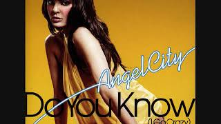 Angel City - Do You Know (Vance & DZ Mix - UK Bounce)